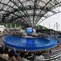 amusement park in hualien, taiwan