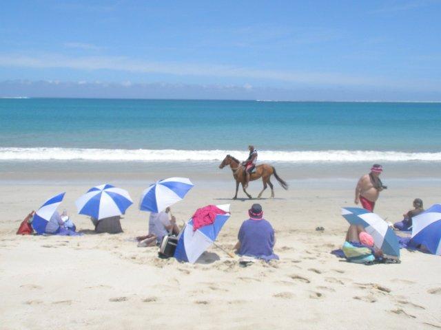 natadola beach, fiji