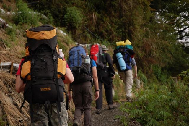 hiking, taiwan, chiayi