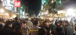 night market, taiwan, chiayi