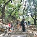 trekking, kathmandu, nepal