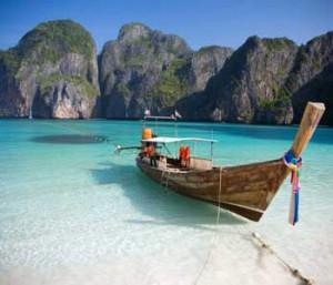 ao nang, karbi, thailand