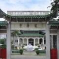 buddhist, temple, davao, philippines