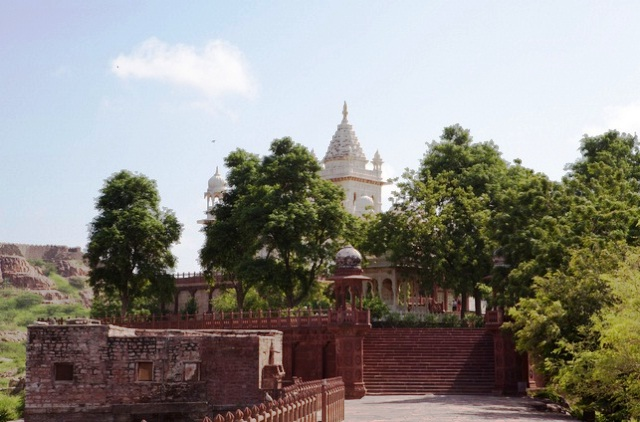 jodhpur, india, monument