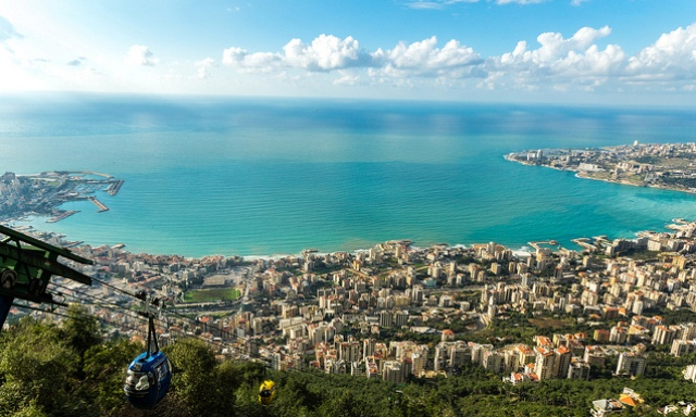 weather, jounieh, lebanon