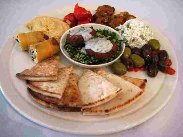 local food, kuwait,