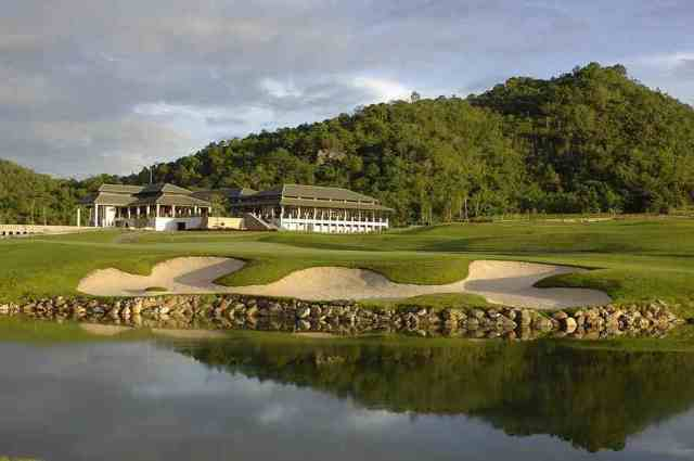 play golf, thailand, hua hin/cha-am