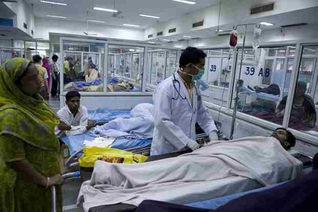 healthcare, delhi, india