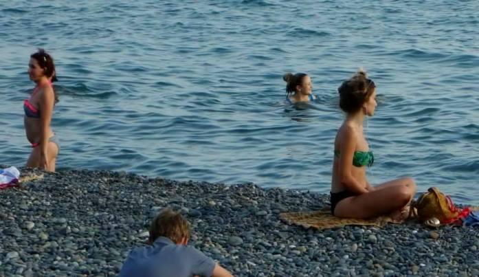 swimming activity in georgia