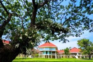 palace, hua hin/cha-am, thailand