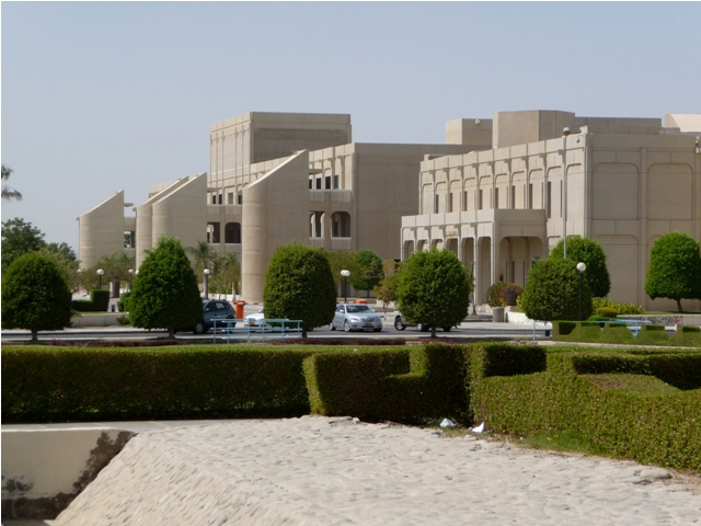 hospital, oman