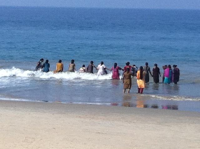 swimming, mumbai, india