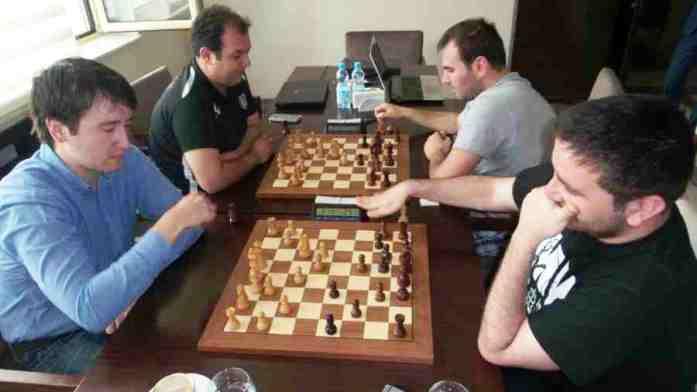 chess, azerbaijan