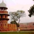 temple, india, agra