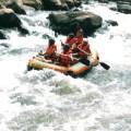 water rafting, chiang mai, thailand