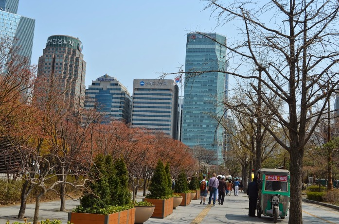 weather, korea, seoul