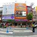 siam square, shopping, thailand, bangkok