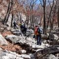 hiking, incheon, activity, korea, bukhansan