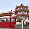 madanao taoist temple, davao, philippines