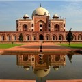 india, new delhi, humayun tomb