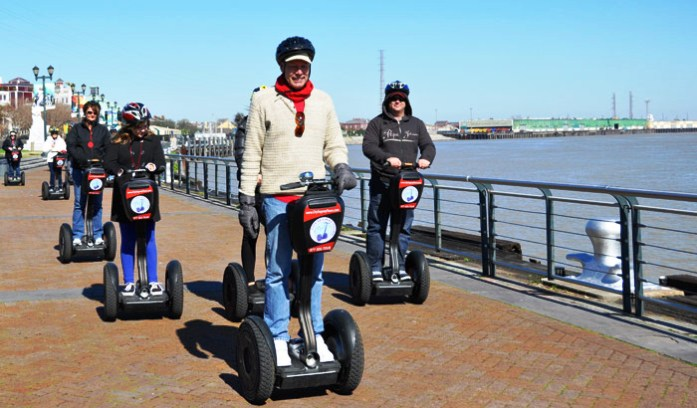 activities, thailand, bangkok, segway tours,