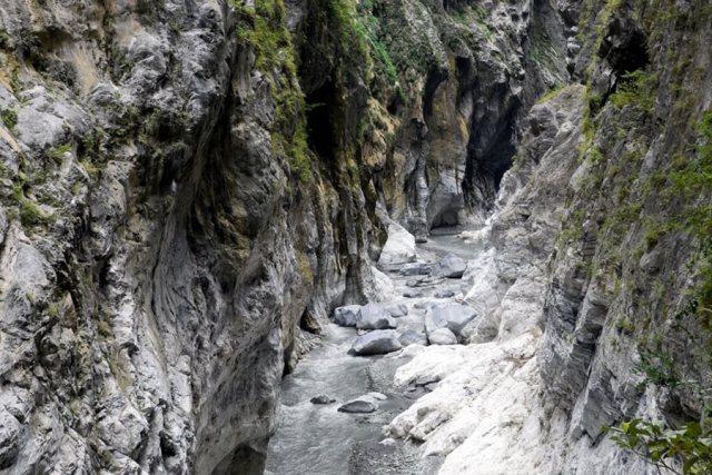 taroko gorge, taiwan, hualien