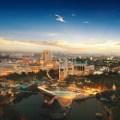bandar sunway, malaysia, resort city