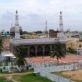 mosque, india, muslim, chennai