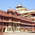 city, palace, jaipur, india