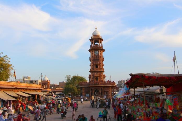 nai sarak, india, jodhpur