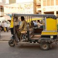 auto-rickshaws, india, jodhpur, getting around
