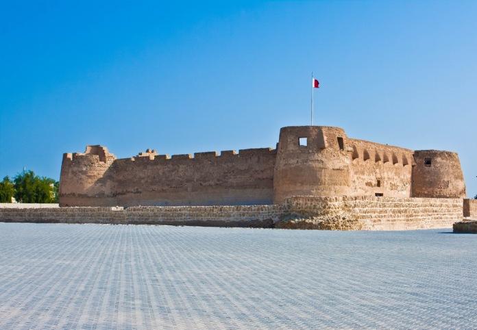 arad fort, bahrain, attractions