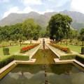garden, srinagar, india, nishat bagh
