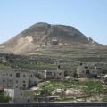 herodium, herodion, jerusalem, israel