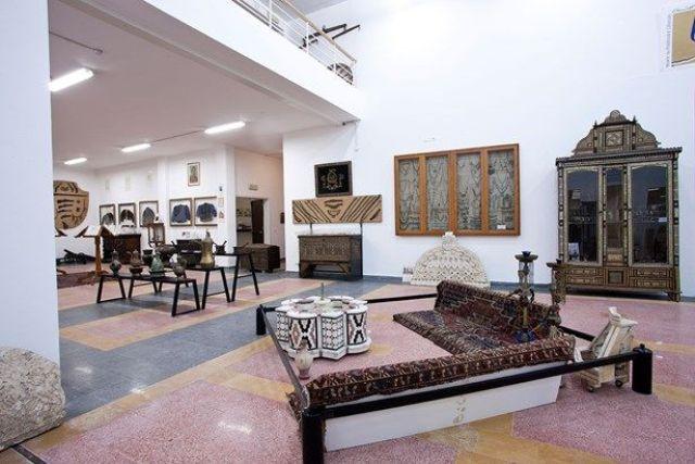 lebanese heritage museum, lebanon, jounieh