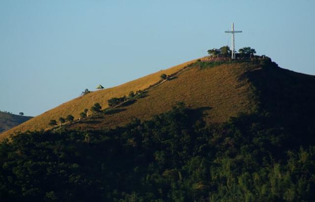mount tapyas, palawan, philippines,