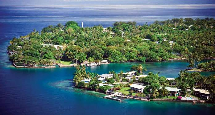 madang, papua new guinea, diving destination