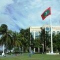 jumhoorie maidan, park, maldives
