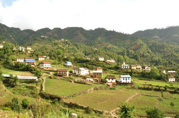 kakani, nepal, kathmandu