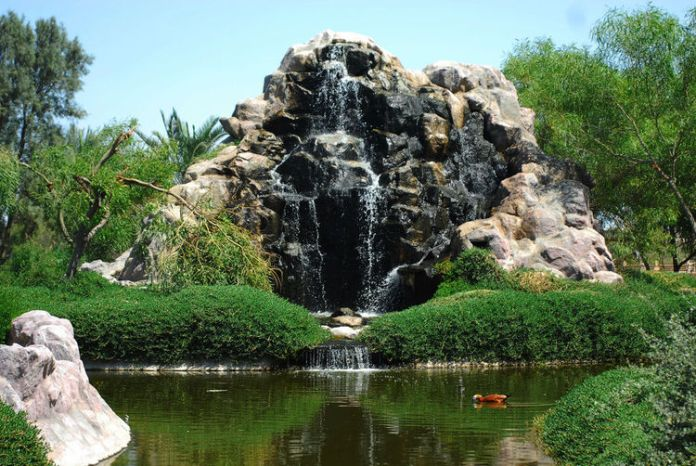al areen park, wildlife park, bahrain