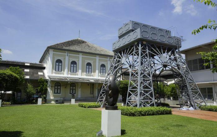 national gallery, thailand, bangkok