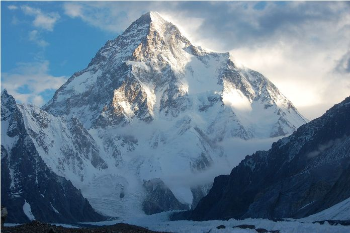 k2, savage mountain, pakistan