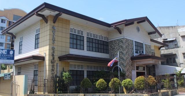 museum, davao, philippines