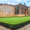 sultan fort, india, bangalore