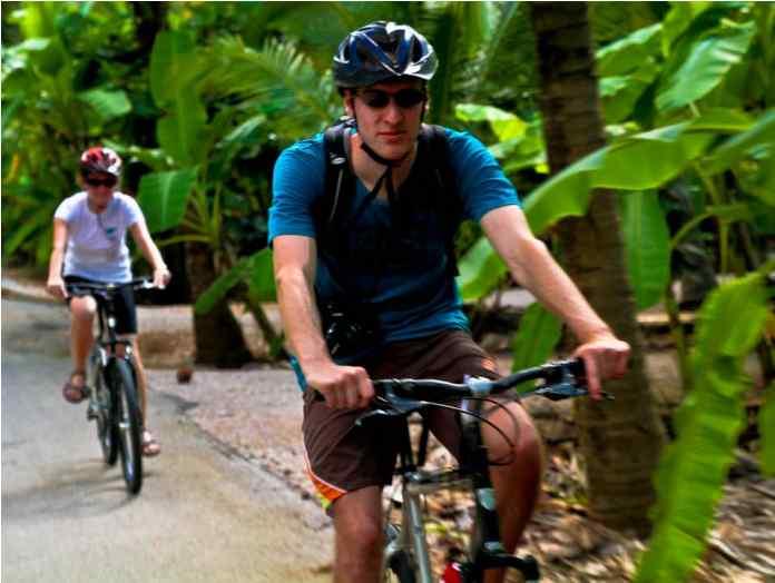 cycling, thailand, hua hin, cha-am