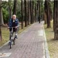 cycling, activity kaohsiung, taiwan