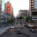 xinyi district, taipei xinyi