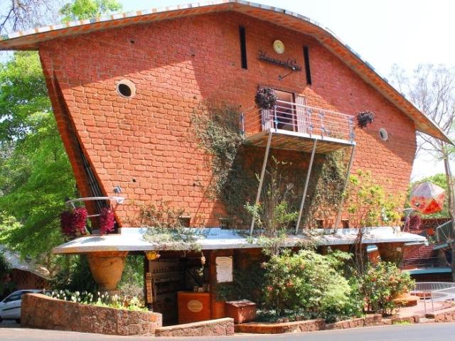 house of goa, museum in goa, india