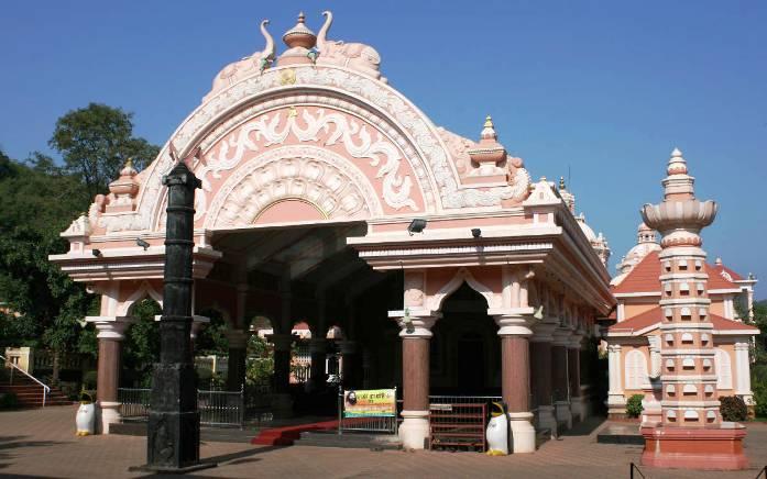 mahalaxmi temple, india, goa
