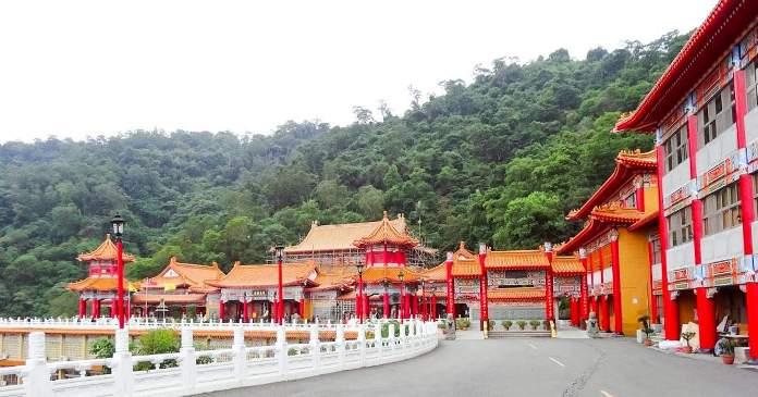 guandi temple, the guang shen dui jun temple, the dijun temple, the jioasi temple, or the xietian temple